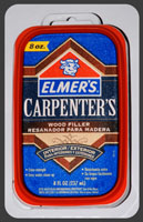 Elmers Wood Putty