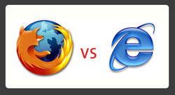 Firefox loses to IE over issues with reliability, memory leaks and just dumbness